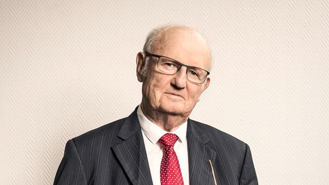 Dr. Friedrich Dehne