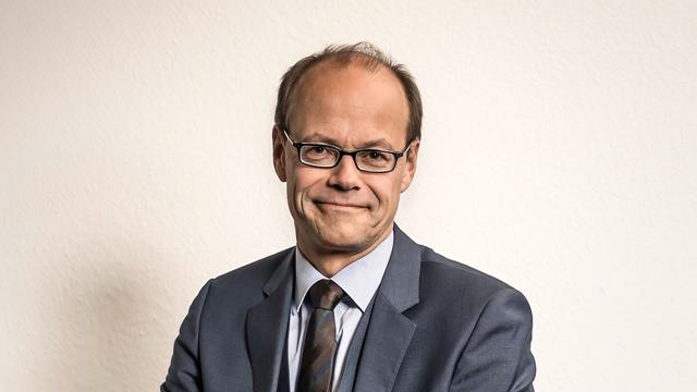Hubert Becker