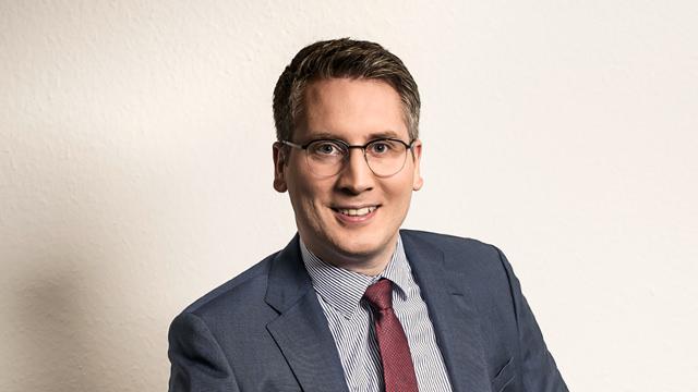 Jens Bohrßen