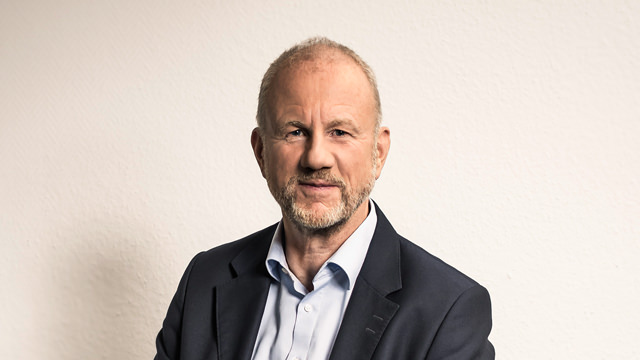 Dr. Karl-Ludwig Grages